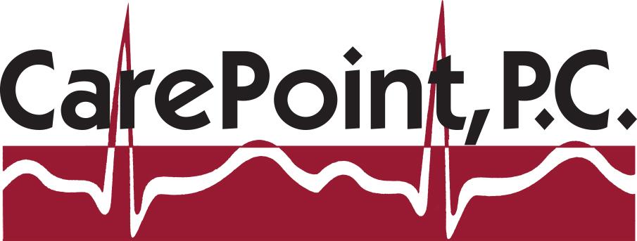CarePoint Logo 16
